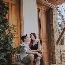 Wedding photographer Kseniya Mischuk (iamksenny). Photo of 21.06.2018