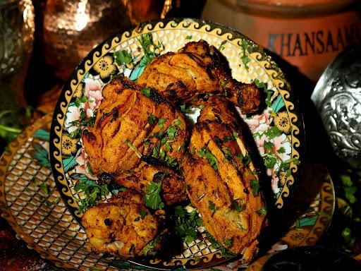 Khansaama Food menu 7