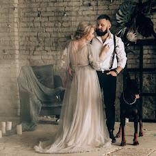 Wedding photographer Nadezhda Prutovykh (NadiPruti). Photo of 11.01.2018