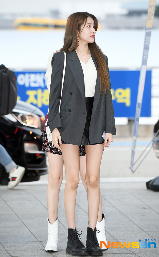 sowon casual 33