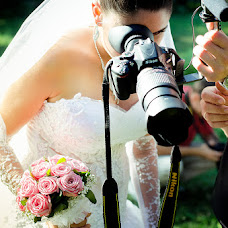 Wedding photographer Aleksey Mikhaylov (Alexey2013). Photo of 14.01.2016
