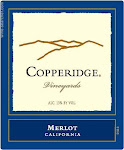 Copper Ridge Merlot