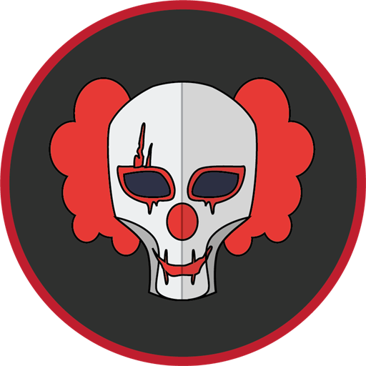 Finda Clown 遊戲 App LOGO-硬是要APP