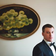 Wedding photographer Aleksey Novopashin (ALno). Photo of 20.05.2014