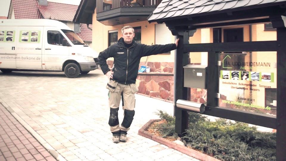 Udo Weidemann