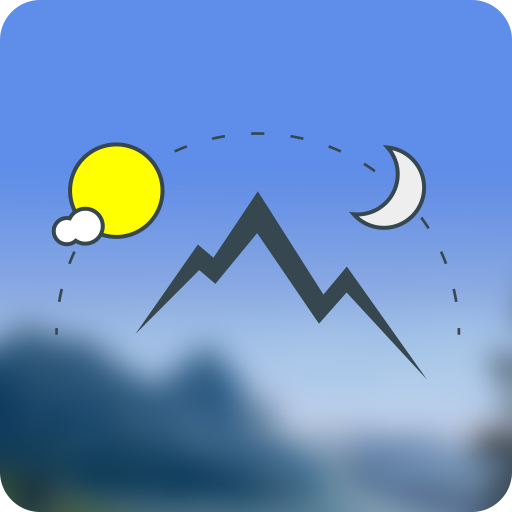 Green Mountains: Weather, Live Wallpaper & Widgets