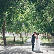 Wedding photographer Evgeniy Nabiev (nabiev). Photo of 22.07.2016