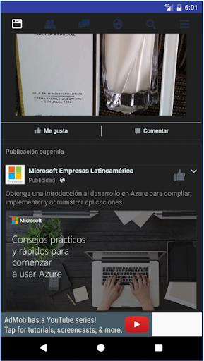 Pro for Messenger and Facebook  screenshots 6