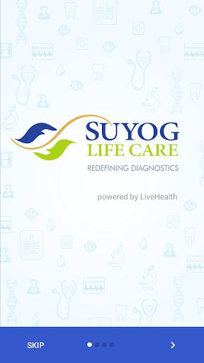 Suyog LifeCare