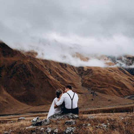 Свадебный фотограф Александр Литвинчук (LytvynchukSasha). Фотография от 16.01.2018