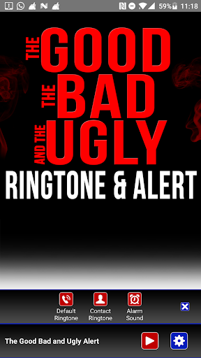 Amazon. Com: the good the bad and the ugly ringone: appstore for.