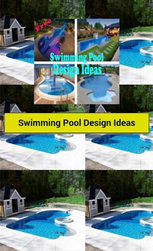 Download Design Ideas Swimming Pool For PC
