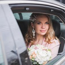 Wedding photographer Darina Sorokina (dariasorokina). Photo of 20.06.2017