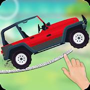 Road Draw - Free Racing Game APK for Bluestacks