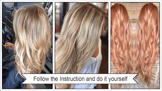 Beauty blonde hair color ideas android apps on google play beauty blonde hair color ideas screenshot thumbnail solutioingenieria Choice Image