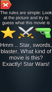 Quiz: Emoji Film - náhled