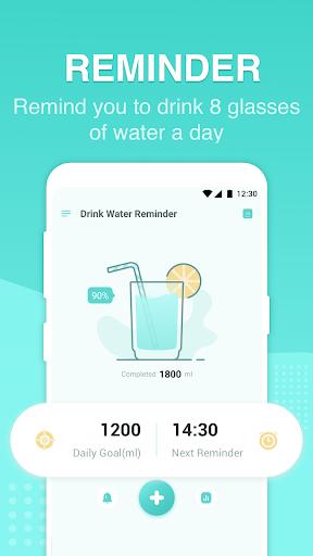 Drink Water Reminder screenshot 2