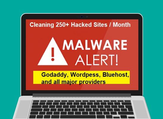 The growing need for penetration testing and malware removal