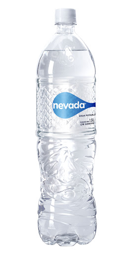 agua nevada pet 1.5lt