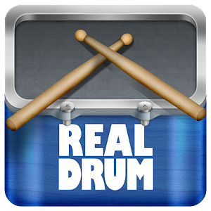 Real Drum for PC and MAC