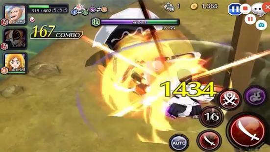 Bleach Brave Souls google play ile ilgili görsel sonucu