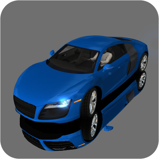 Real City Car Parking Valet 3D
