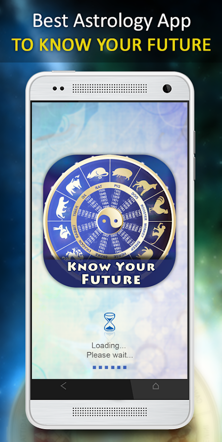 Know Your Future Astrology- screenshot