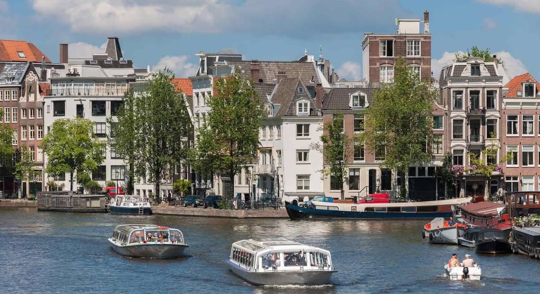 Mercure Amsterdam Arthur Frommer