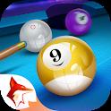 Pool 3D Online ZingPlay icon