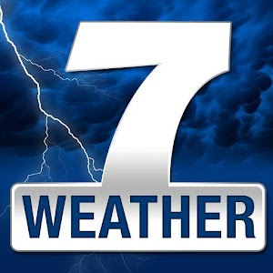 WDBJ7 Weather & Traffic 3.9.500