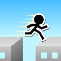 Building Run icon