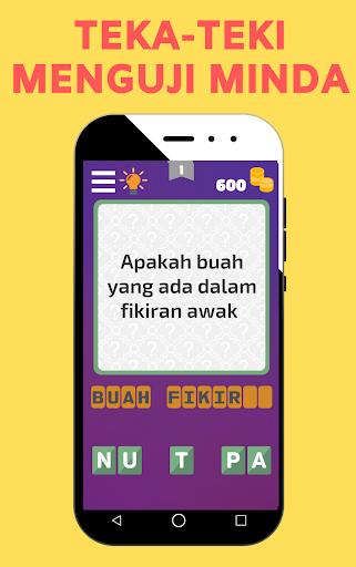 TEKA TEKI 360 + Teka Gambar Game android2mod screenshots 2