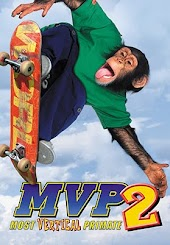 MVP 2 Most Vertical Primate