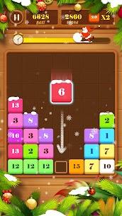 Drag n Merge: Block Puzzle 2
