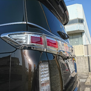 エルグランド PNE52 Rider V6のカスタム事例画像 こうちゃん☆Riderさんの2019年02月04日20:51の投稿