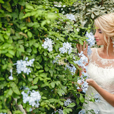 Wedding photographer Tatyana Priporova (priporova). Photo of 03.08.2015