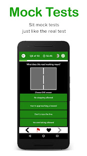 App Driving Theory Test Free 2019 for Car Drivers APK for Windows Phone
