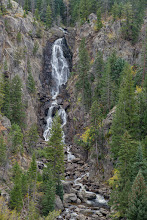 Photo: Fish Creek Falls