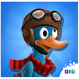 🦆JetDuck: Alien Invasion 2020 Games ⭐ icon
