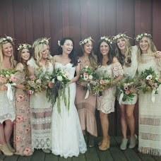 Wedding photographer Alena Evteeva (Limchik). Photo of 04.11.2016