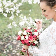 Wedding photographer Zina Nagaeva (NagaevaZ). Photo of 18.05.2017