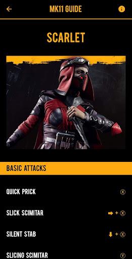 Foto do Guide For MK11