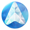 تلگرام طلایی  تلگرام بدون فیلتر جِم گرام ضد فیلتر icon