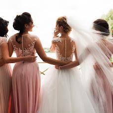 Wedding photographer Olga Shinkaruk (Shunkaryk). Photo of 28.05.2018