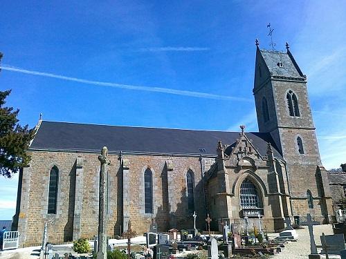 photo de eglise Saint-Pierre-et-Saint-Paul
