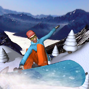 Mad Snowboarding for PC and MAC