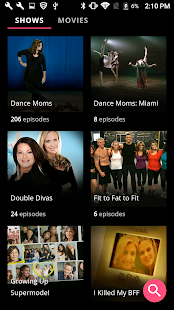 Lifetime Watch Full Episodes Original Movies Screenshot Thumbnail