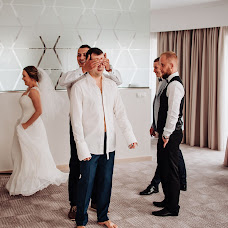 Wedding photographer Bartosz Płocica (bartoszplocica). Photo of 18.08.2016