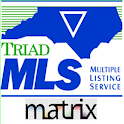 Triad MLS Mobile App icon