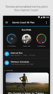 garmin vivosmart hr plus app download
